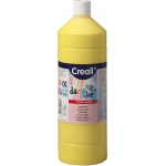 American Educational Creall Dacta-Color: Primary Yellow, 1000ml