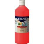 American Educational Creall Dactacolor: 500ml, 05, Light Red