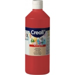 American Educational Creall Dactacolor: 500ml, 06, Dark Red