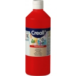 American Educational Creall Dactacolor: 500ml, 07, Primary Red