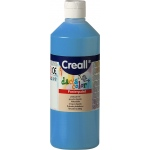 American Educational Creall Dactacolor: 500ml, 10, Primary Blue