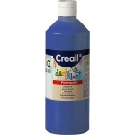 American Educational Creall Dactacolor: 500ml, 11, Dark Blue
