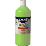 American Educational Creall Dactacolor: 500ml, 14, Light Green