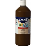 American Educational Creall Dactacolor: 500ml, 19, Dark Brown