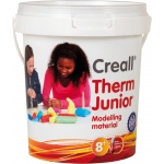 American Educational Creall Therm: 500g, Assorted Colors Bucket