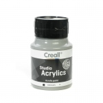 American Educational Creall Studio Acrylics: 500ml, 98, Neutral Grey