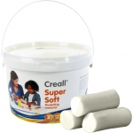 American Educational Creall Supersoft 1750G: White