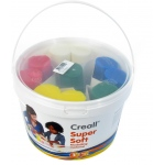 American Educational Creall Supersoft 1750G: Assortiment