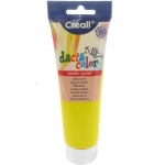 American Educational Creall Datacolor Tube: 250ml, 02, Primary Yellow