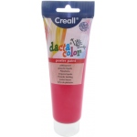 American Educational Creall Datacolor Tube: 250ml, 07, Primary Red