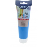 American Educational Creall Datacolor Tube: 250ml, 10, Primary Blue