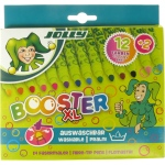 American Educational Booster XL Set of 14 Washable Markers