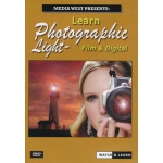 American Educational Do-Learn Photography Light Film/Digital