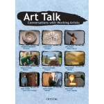 American Educational Art Talk Conversations W/Working Artists