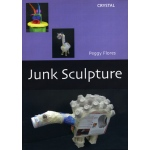 American Educational Junk Sculpture DVD (Flores)