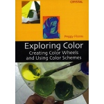 American Educational Exploring Color: Color Wheels (Flores)