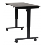 "Luxor 60"" 3-Stage Dual-Motor Electric Stand Up Desk"