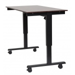 "Luxor 60"" Electric Standing Desk"