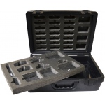Elenco Deluxe Storage Case for Snap Circuits
