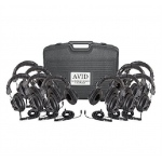 AVID Headphone: Model # 12CPAE807, Pack of 12