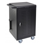 Luxor 30 Tablet/Chromebook Computer Charging Cart