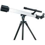 Elenco 288x Astrolon Telescope with Aluminum Tripod