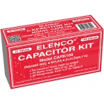 Elenco Capacitor Kit