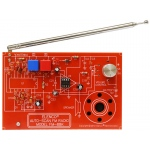 Elenco AutoScan Fm Radio Kit