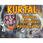 American Educational Kurtal Explores Australian Aboriginal Ar