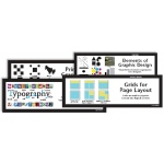 American Educational Graphic Design Display Cards