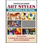 American Educational Strategies for Learning (Art Styles Wbk)
