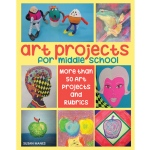 American Educational Art Projects for Middle School (Manes)