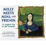American Educational Molly Meets Mona and Friends (Minnerly)