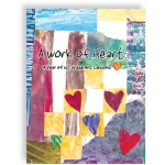 American Educational A Work of Heart: 1st Grade Art (Conlin)
