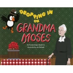 American Educational Dropping in on Grandma Moses (HC)