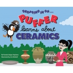 American Educational Dropping in on...Puffer-Ceramics (HC)