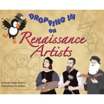 American Educational Dropping in on Renaissance Artists (HC)