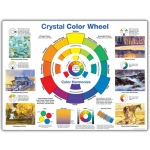 American Educational Crystal Color Wheel