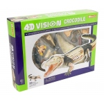 Tedco Science Toys 4D Vision Crocodile