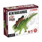 Tedco Toys Part Kentrosaurus