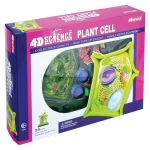 Tedco Toys 4D Science Plant Anatomy Model