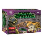 Tedco Science Toys Badlands