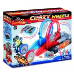 Tedco Science Toys Crazy Wheels