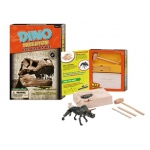 Tedco Science Toys Dino Skeleton Dig