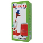 Tedco Science Toys Drinking Bird