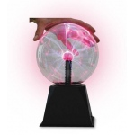Tedco Science Toys Plasma Ball Lamp 6""
