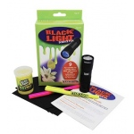 Tedco Science Toys Black Light Science Kit -
