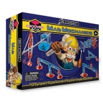 Tedco Science Toys Mad Mechanics