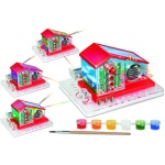 Tedco Science Toys Greenhouse Radio