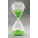Tedco Science Toys Hourglass Sand Timer (15 min)